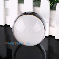 70mm Contact Ball 100% Crystal Ultra Clear Acrylic Ball Manipulation Juggling