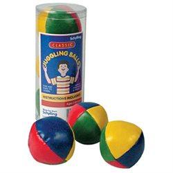 Classic Juggling Balls