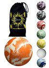 Oddballs BOUNCE Ball + Travel Bag! Superb 90% Rebound Bouncing Juggling Balls