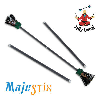 Black Majestix Juggling Sticks Devil Sticks