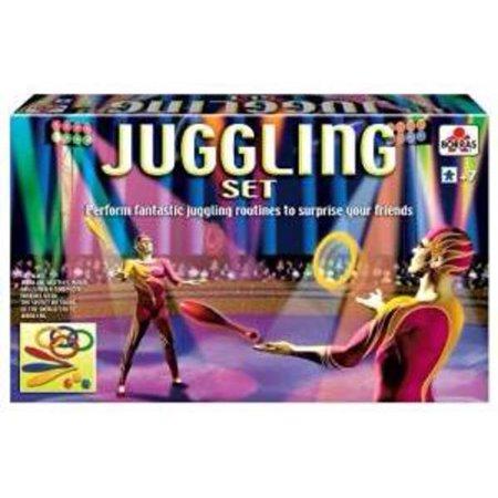 Educa Complete Juggling Workshop Set