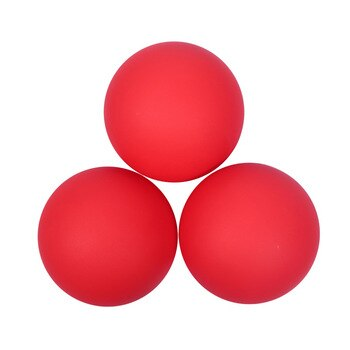 3PCS/SET Outdoor Sport Games Professional Stage Magic Juggling Ball Russian Balls Circus Toys