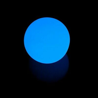 LED GLOW CONTACT JUGGLING BALL 95mm Multifunction (11 settings) Rechargeable