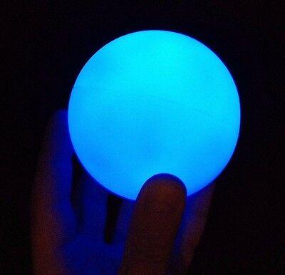 LED Light up juggle ball